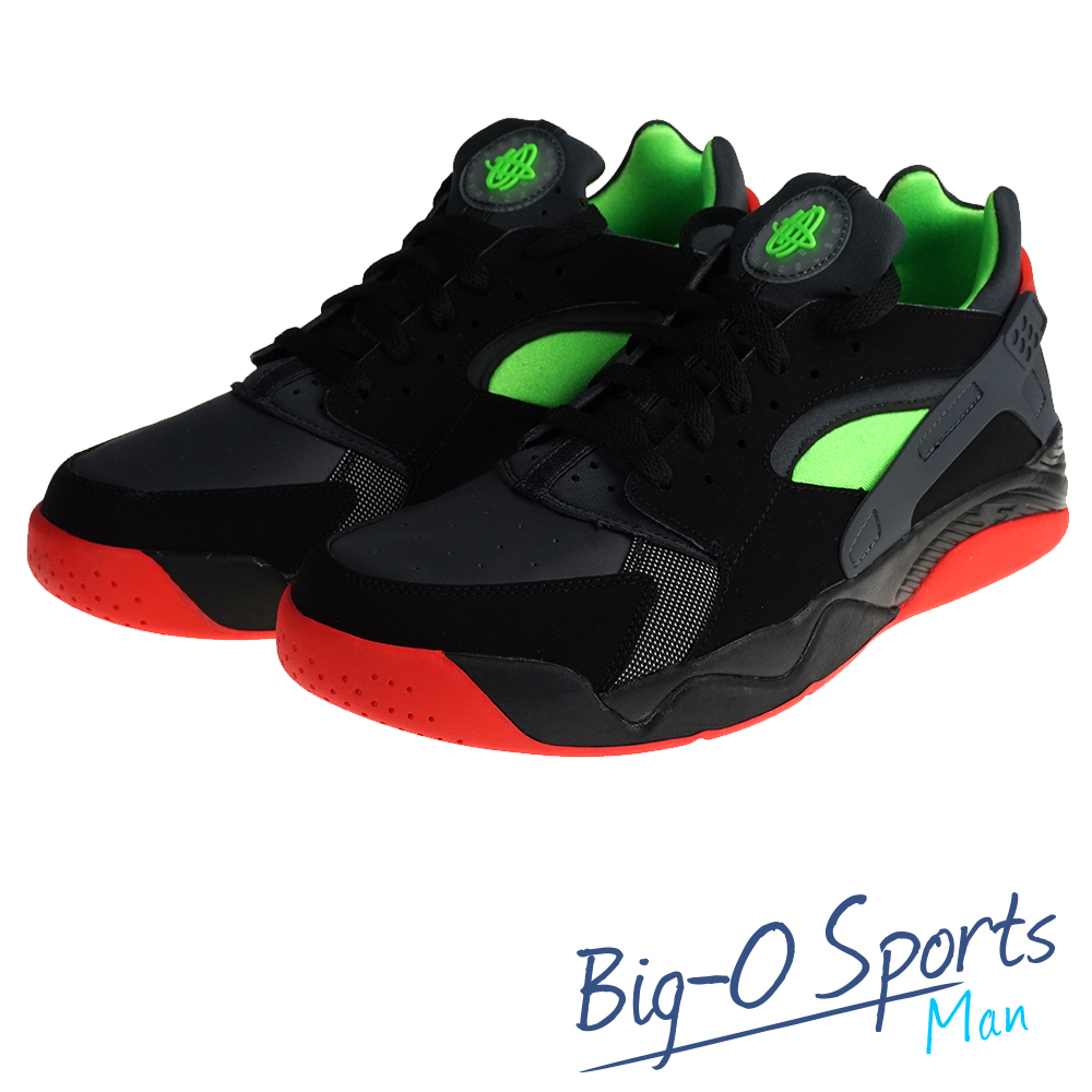 【NIKE】耐吉 AIR FLIGHT HUARACHE LOW 休閒運動鞋 男 819847001 Big-O Sports