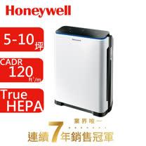 美國Honeywell智慧淨化抗敏空氣清淨機HPA-710WTW  送Turbo On-the-Go隨身循環扇