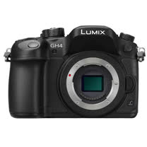 Panasonic Lumix DMC-GH4單機身*(中文平輸)-送64G+專用鋰電池+相機包+拭鏡筆+強力大吹球+細毛刷+拭鏡布+清潔組+硬式保護貼