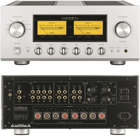日本頂級音響 LUXMAN L-590AX 綜合擴大機