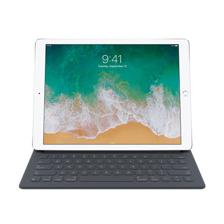Apple Smart Keyboard For iPad Pro (12.9吋)專屬配備 智慧鍵盤(MJYR2TA/A) _ 適用12.9 吋