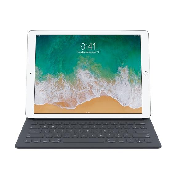 Apple Smart Keyboard For iPad Pro專屬配備 智慧鍵盤(MJYR2TA/A)