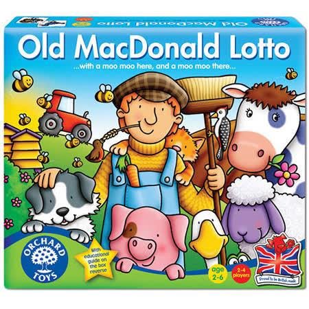 【英國Orchard Toys】桌遊-咿呀咿呀呦