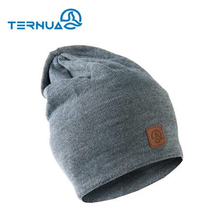 【西班牙TERNUA】美麗諾保暖帽2661543 / 城市綠洲