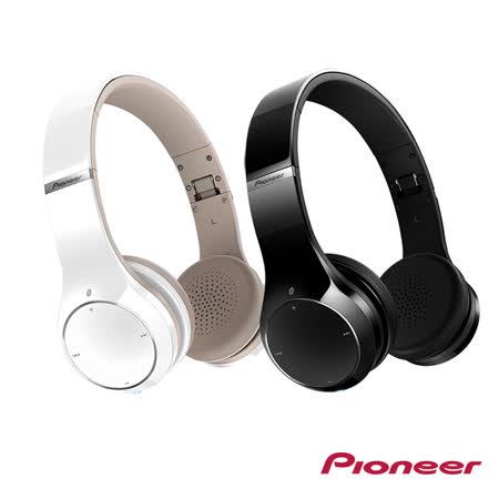 Pioneer先鋒 SE-MJ771BT 藍牙通話折疊耳罩式耳機 (公司貨)