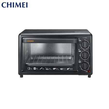 CHIMEI奇美 18公升機械式電烤箱 EV-18A0AK (公司貨)
