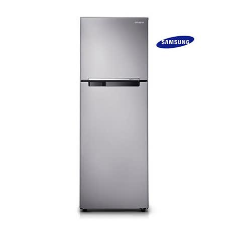 Samsung三星326公升1級極簡雙門冰箱RT32FARACSA/TW【限定台南&高雄市區配送】