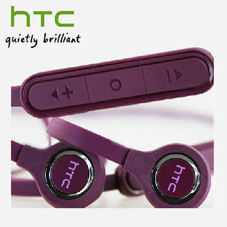 HTC RC-E190 3.5mm 線控原廠耳機 贈HTC蝴蝶機手機殼