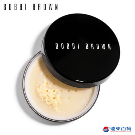 BOBBI BROWN 芭比波朗 羽柔蜜粉 (Pale Yellow)