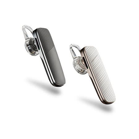 Plantronics Explorer 500 E500 立體聲藍芽耳機.(黑/白)