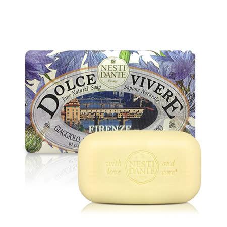 Nesti Dante 義大利手工皂-佛羅倫斯 250 g
