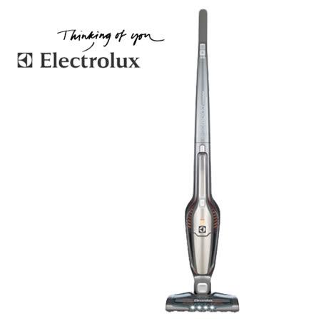 再送濾杯【ELECTROLUX 伊萊克斯】ZB3013 鋼鐵灰 瑞典完美管家無線直立式吸塵器