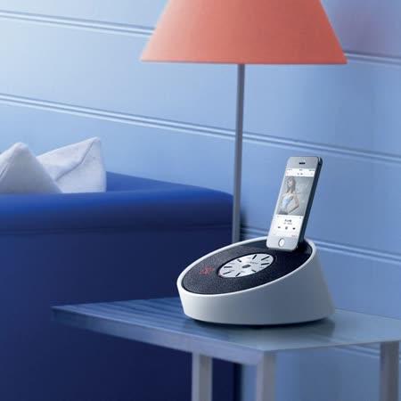 YAMAHA TSX-14 桌上型音響 公司貨 (粉/白)