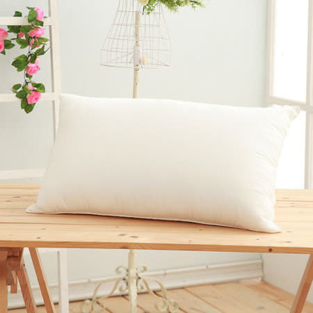 《彈力舒柔枕》枕內Q彈透氣彈簧、適量釋放頭部壓力均勻擴散、更佳舒適好眠!
