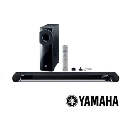 YAMAHA 7.1聲道 無線家庭劇院 YSP-3300 百貨公司展示品出清