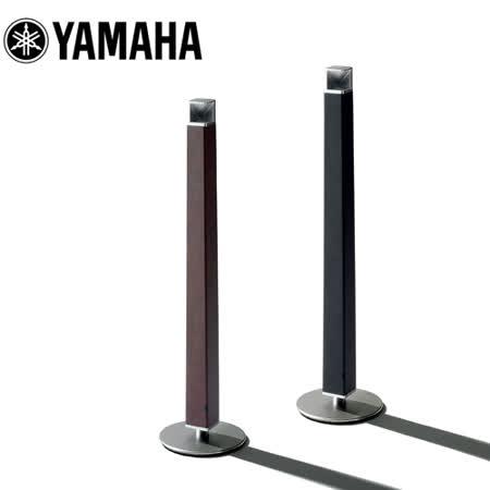 Yamaha 直立式燈光音響 LSX-700 (黑/棕) 公司貨