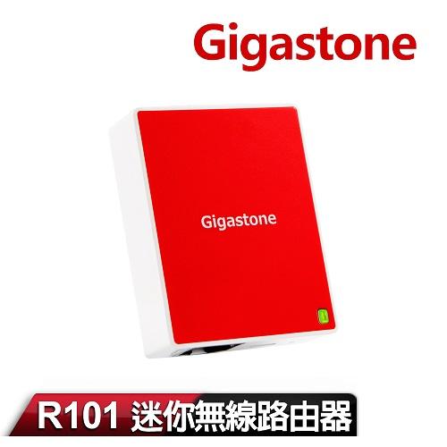 Gigastone 立達國際 R101 150M迷你無線路由器