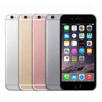 APPLE iphone 6s 4.7吋 128G 智慧型手機-贈-傳輸線+玻璃貼+保護套+旅充頭 4.7吋128G