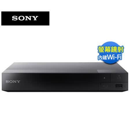 SONY 3D藍光播放器BDP-S5500 (公司貨)