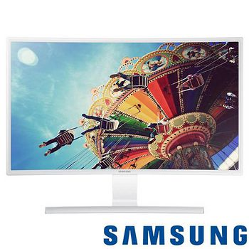SAMSUNG S27E591C 27型 Curve Monitor 曲面顯示器