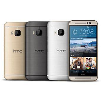 HTC 門市展示機 One(M9)-金鑽銀-32G 加贈 玻璃貼
