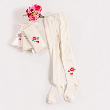 [Alice Place]玫瑰花褲襪兩件組_B48