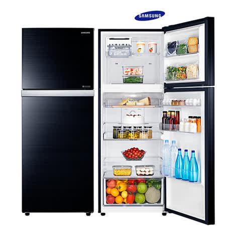 Samsung三星390公升雙門冰箱RT38FAUACGL/TW【限定大台北都會區配送】