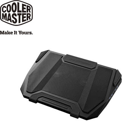 Cooler Master SF-19 USB3.0 電競筆電散熱墊