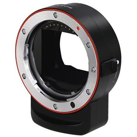 【SONY】LA-EA3鏡頭轉接環(公司貨)