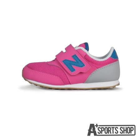 NEW BALANCE (大童) 紐巴倫 TIER 3 復古鞋 紅-K620PYI