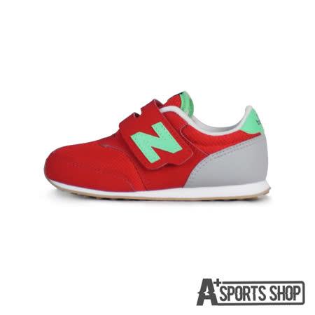 NEW BALANCE (大童) 紐巴倫 TIER 3 復古鞋 紅-K620REI