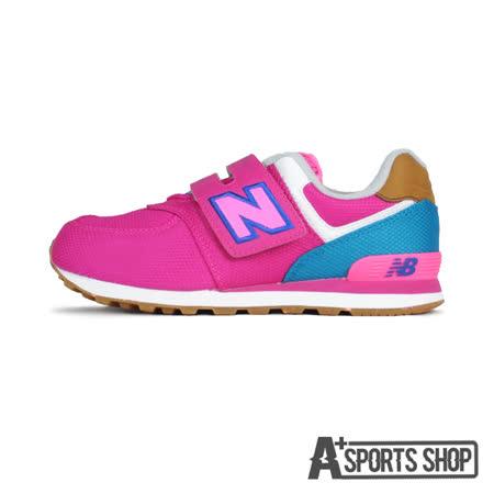 NEW BALANCE (大童) 紐巴倫 TIER 3 復古鞋 紅-KV574T4Y