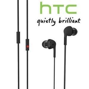 HTC Pro Studio MAX 500 高傳真雙驅動環繞音效 耳機 黑