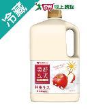 極品限定富士蘋果牛乳2709ML