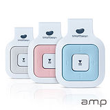 a.m.p Smartbean 無線藍牙接收器(內贈耳機)