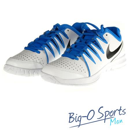 【NIKE】耐吉NIKE VAPOR COURT 專業網球鞋 男 631703105 Big-O Sports