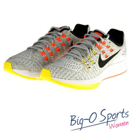 【NIKE】耐吉 WMNS AIR ZOOM STRUCTURE 19  慢跑鞋 女 806584007 Big-O Sports