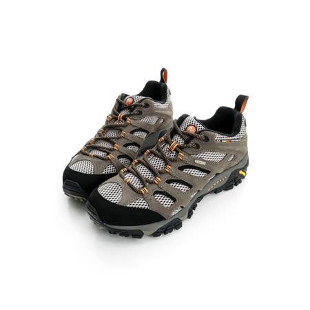 MERREL(男)登山靴-灰駝-ML87107