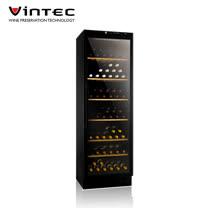 VINTEC 單門單溫酒櫃Classic Series V160SGB