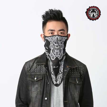 【DREGEN】SB系列-輕薄面罩-騎士精神