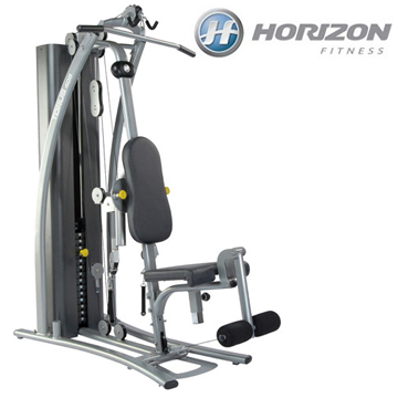 HORIZON Torus 高雄 sogo 百貨 公司4多功能重量訓練機