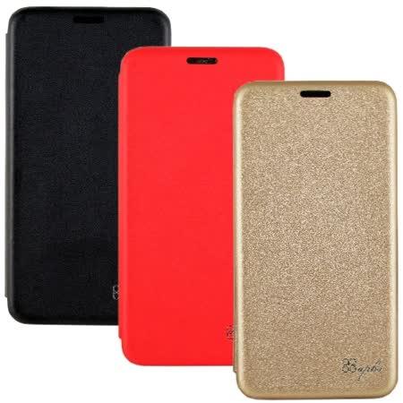 APBS 曲面掀可立式蓋式皮套 HTC One A9