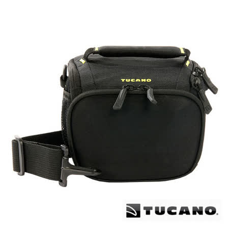 TUCANO Tech 多功能相機收納包 S