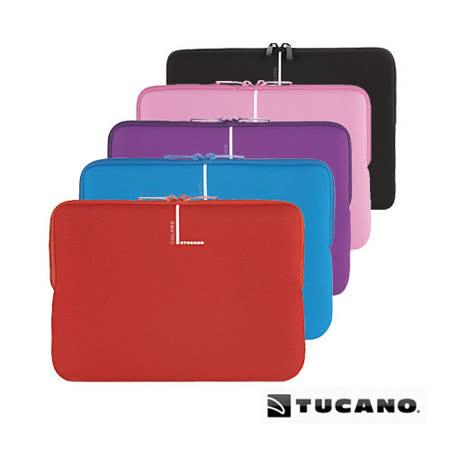 TUCANO Color 多彩時尚筆電專用內袋 10/11 吋