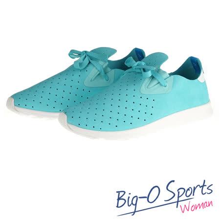 NATIVE  APOLLO MOC  輕便鞋 休閒鞋 女 024004251 Big-O Sports