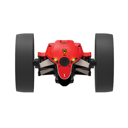 Parrot Jumping Race迷你智能動感遙控車