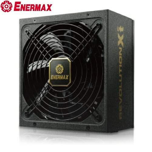 保銳 金緻冰核II ERX550AWT 電源 器