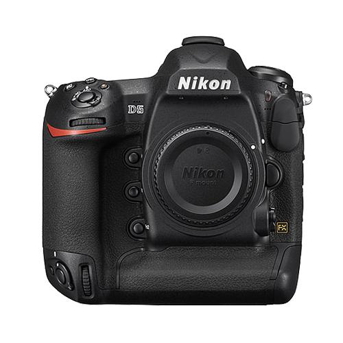 Nikon D5單機身(公司貨)