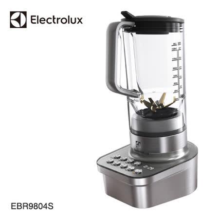 Electrolux 瑞典 伊萊克斯 大師系列 智能調整果汁機 EBR9804S