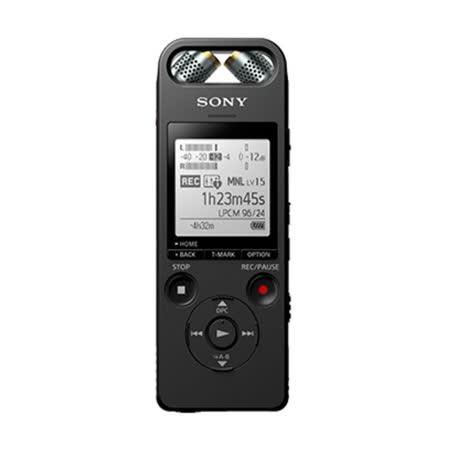 SONY ICD-SX2000高音質Hi-Res數位錄音筆16GB